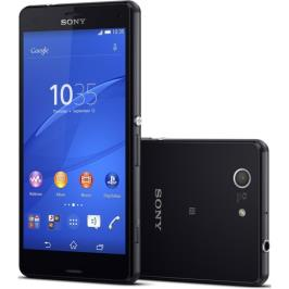 Sony Xperia Z3 Compact Siyah