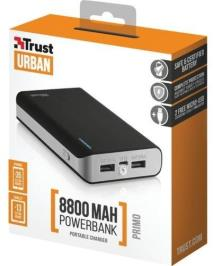 Trust Urban 8800 mAh Powerbank