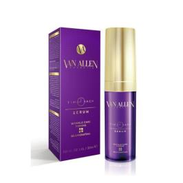 Van Allen Time Back 30 ml Serum